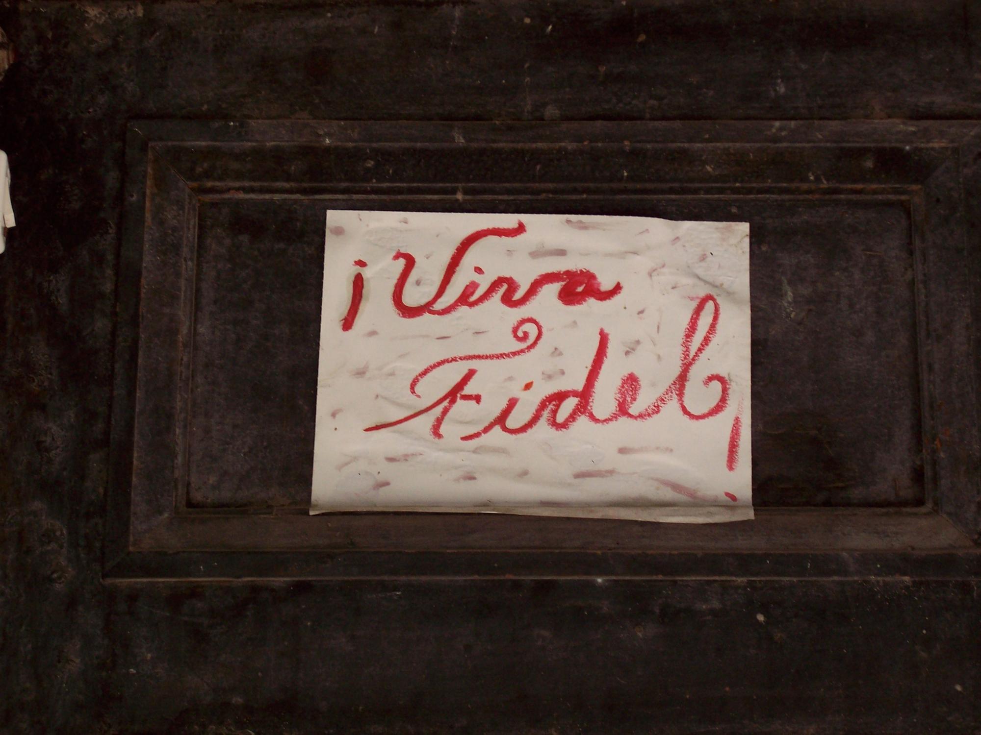 the cuban revolution essay