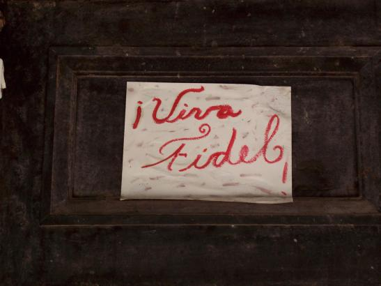 Cuba's Revolution Museum, Havana, Cuba - Photo EssayTravel Experta ...
