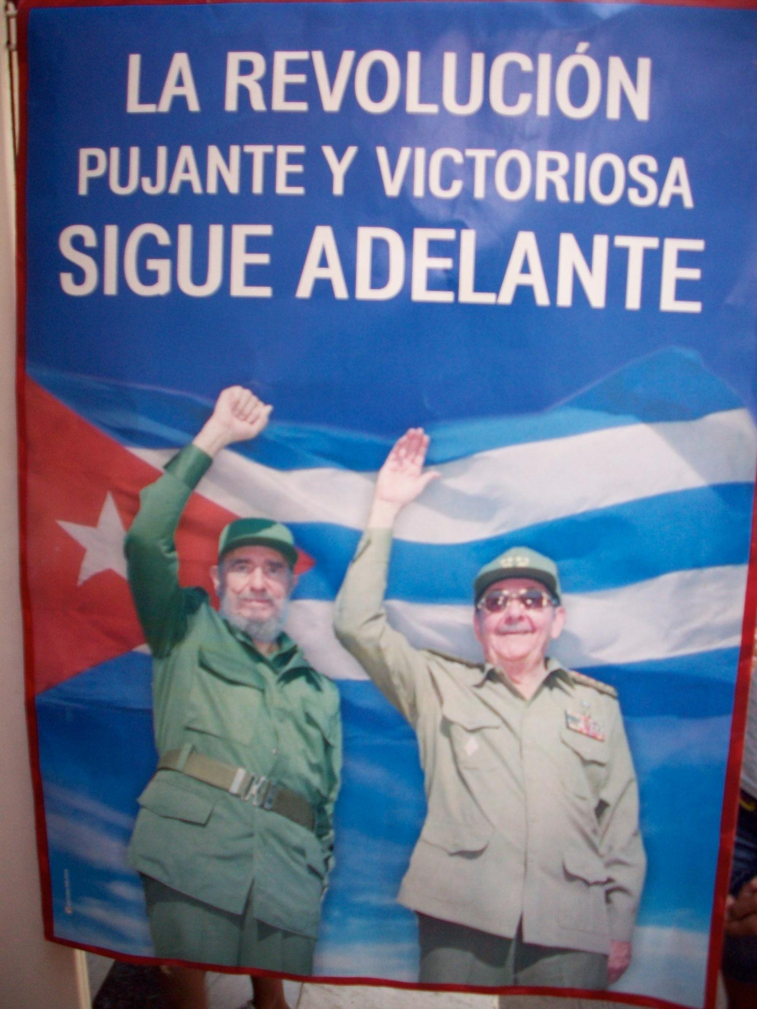 n political slogans photo essay latin america focus every n must know how to shoot and how to shoot well