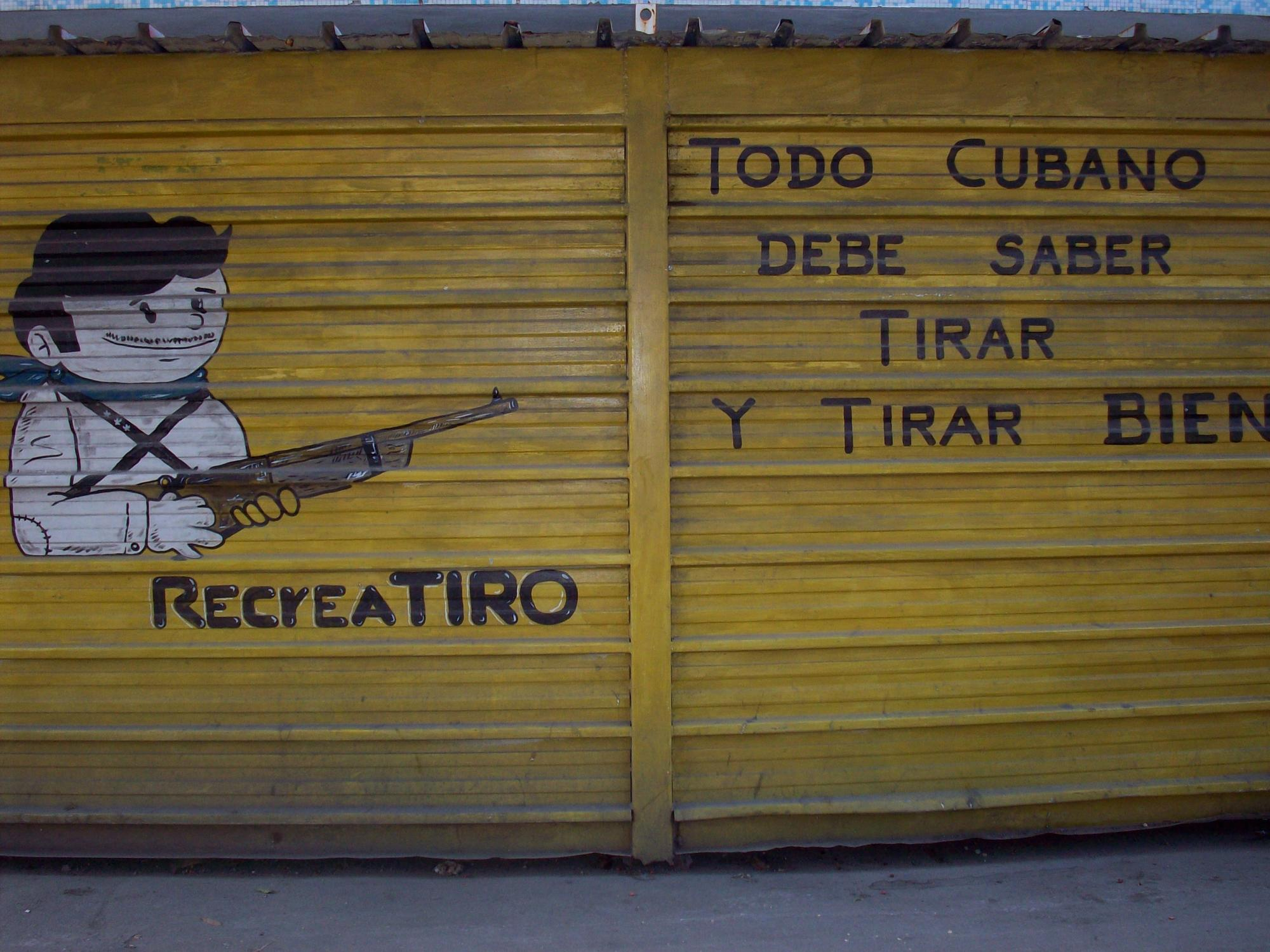 cuba essay island political The cuban government operates a national health system and assumes fiscal  and  according to the world health organization, the island had the lowest  infant  the future of cuban healthcare in an essay entitled on revolutionary  medicine,  intrusion of politics into medical treatment and health care decision- making.