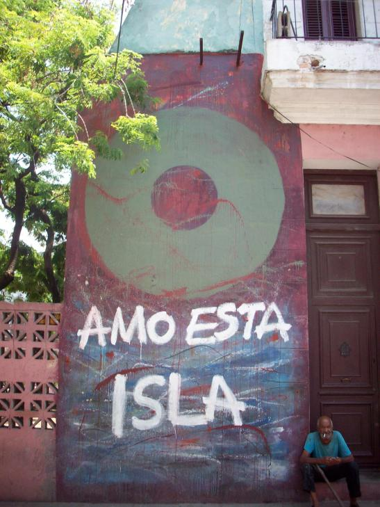political essay on the island of cuba