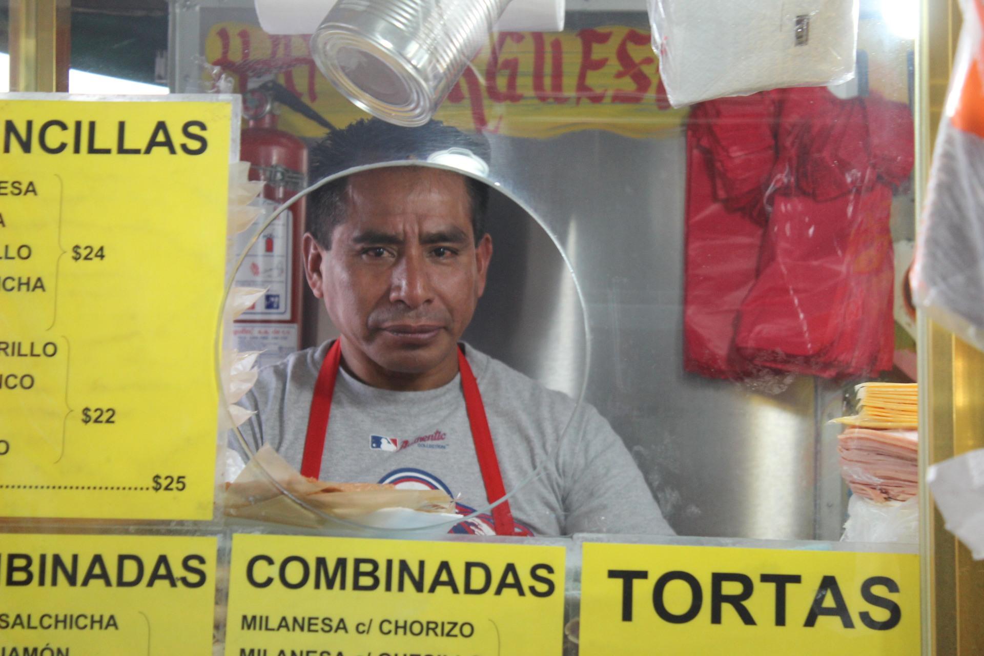 tortero