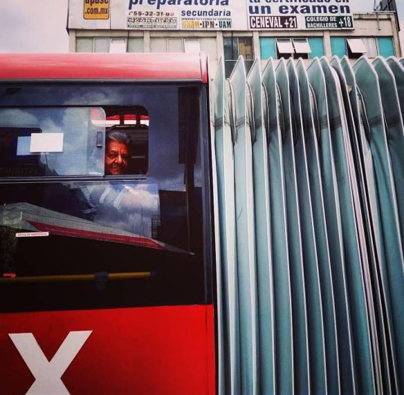 metrobus man