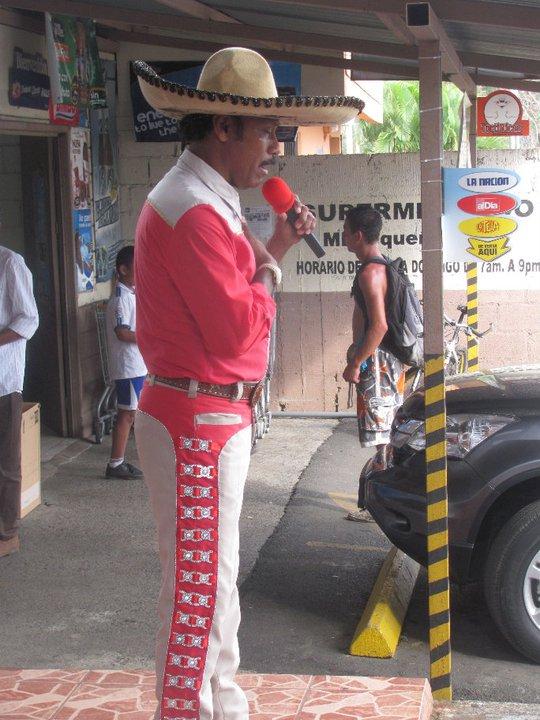 costa cowboy