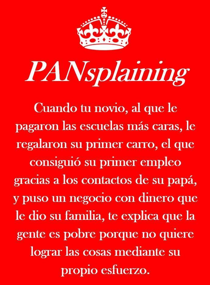 pansplaining