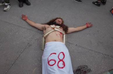 jesus 68 la buena